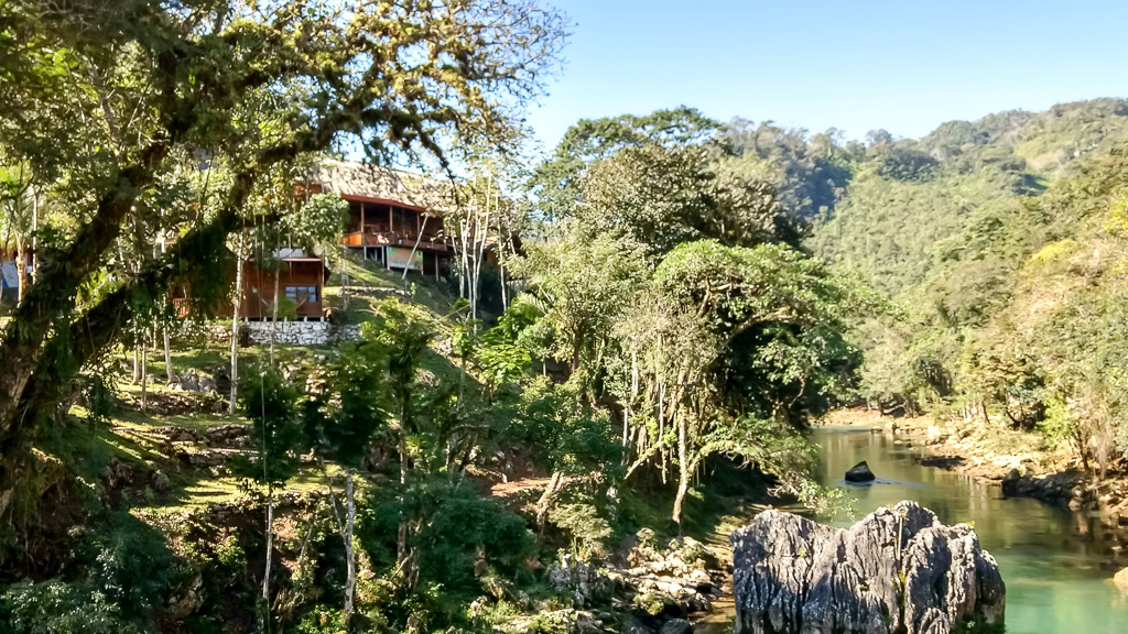 El Portal Hostel -Things to do in Semuc Champey Guatemala backpacking adventure travel guide North and Central America