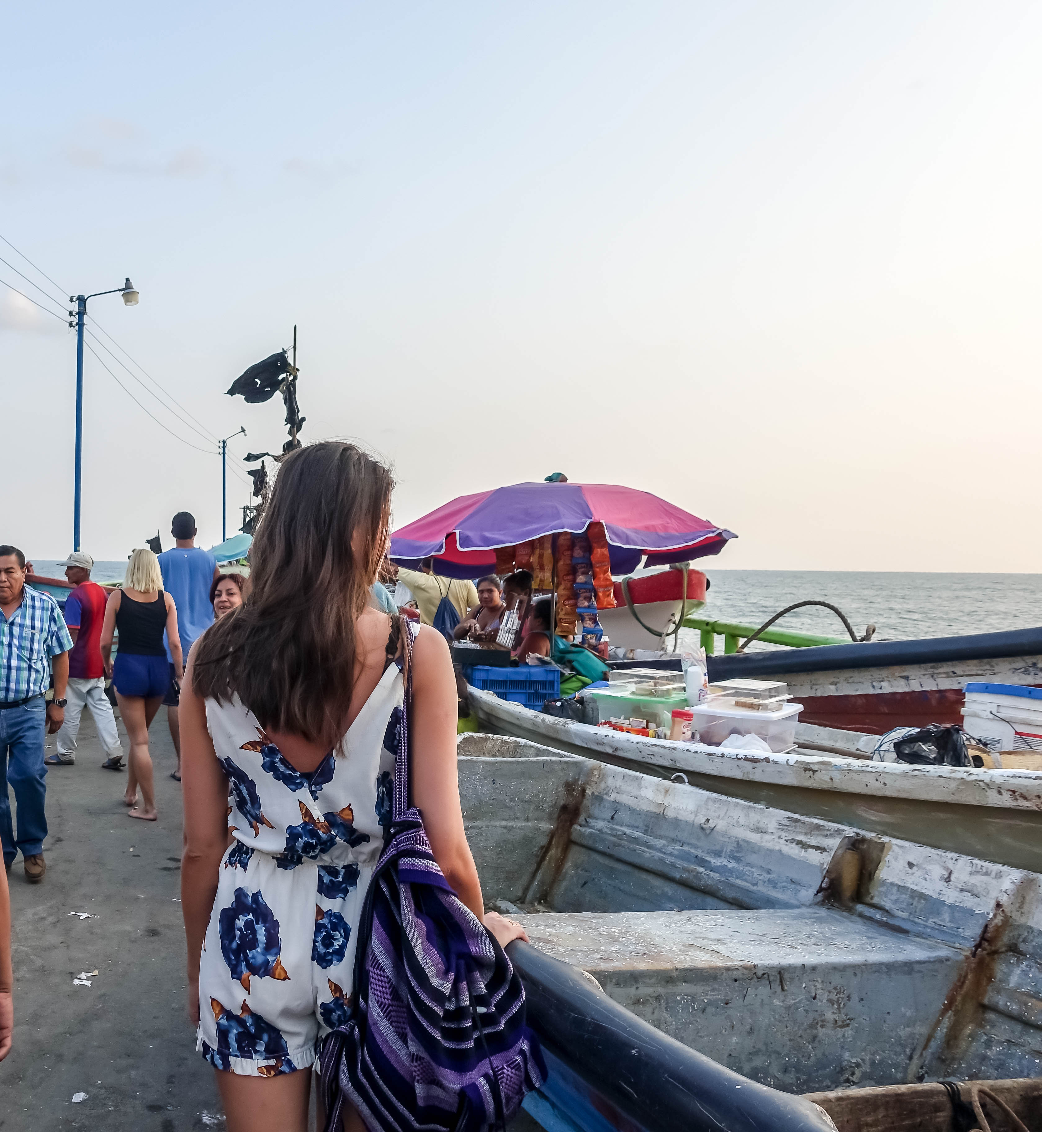 El Salvador Is a beautiful country, make sure not to miss out on El Tunco! A beach town with great surf, beaches, parties and more...