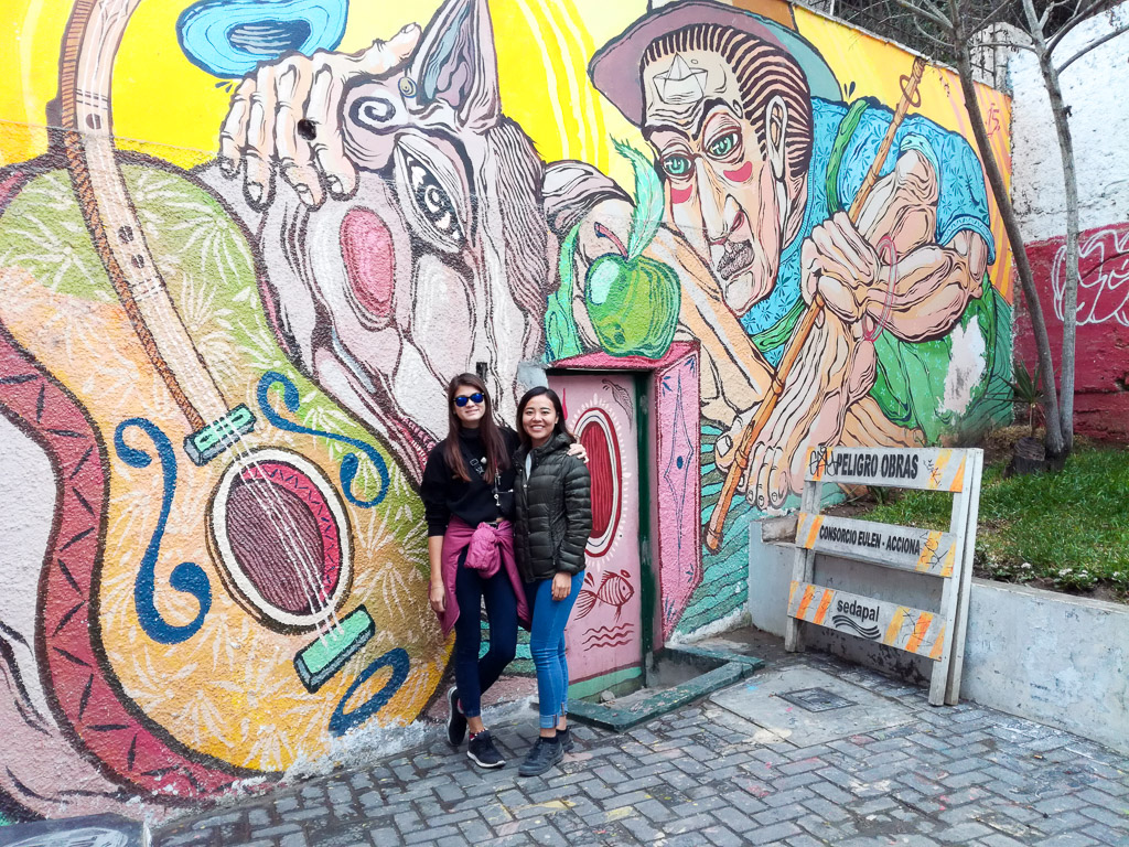 13 things to do in Lima Peru Barranco
