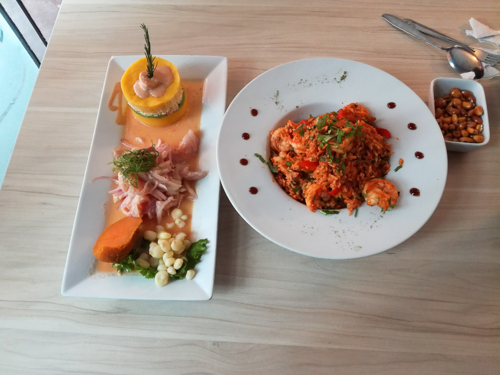 13 things to do in Lima peruvian cuisine Ceviche