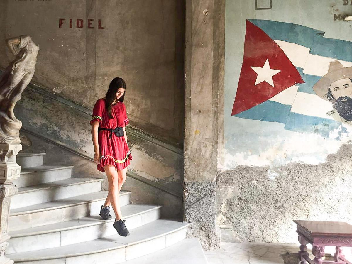 Cuba Havana Travel-guide