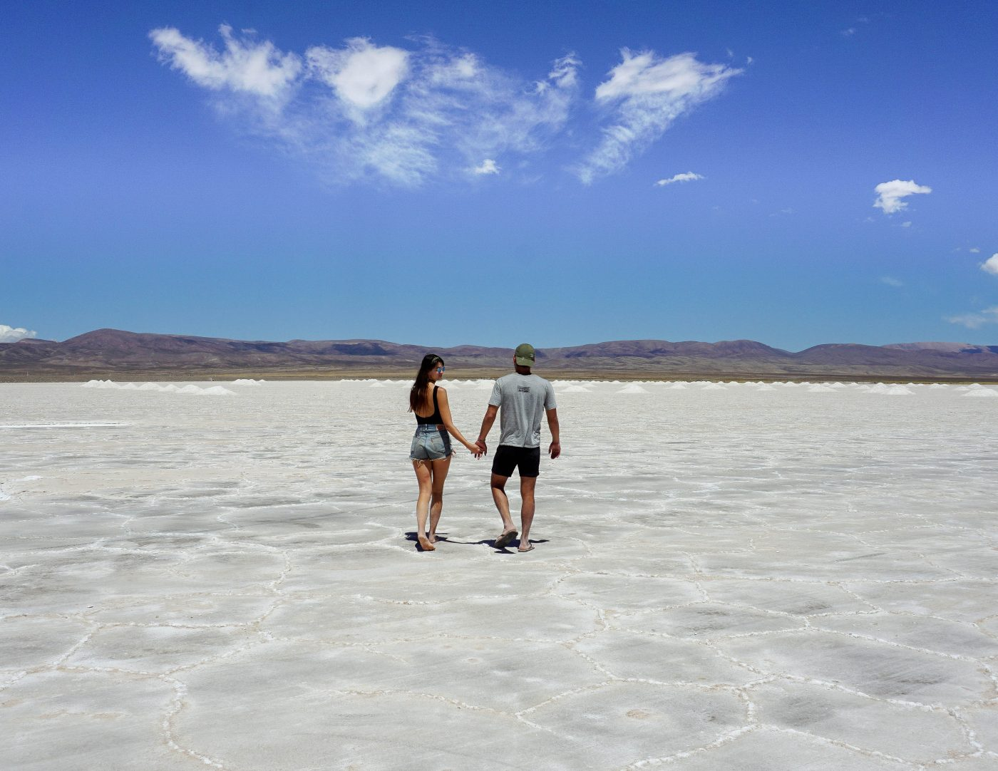 All you need to know about Jujuy Salinas Grandes Jujuy 3 day itinerary