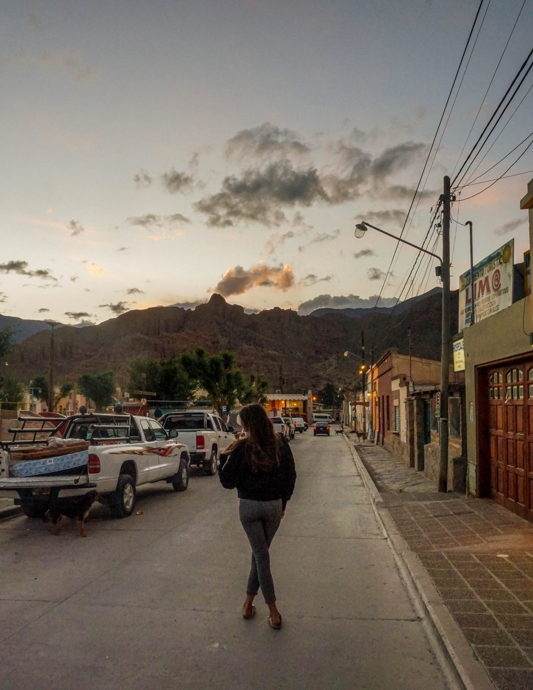 Tilcara All you need to know to visit Jujuy Argentina