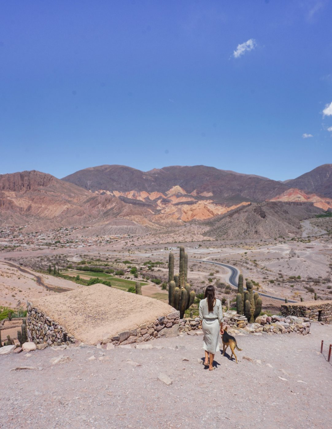 Pucará de Tilcara All you need to know to visit Jujuy Argentina