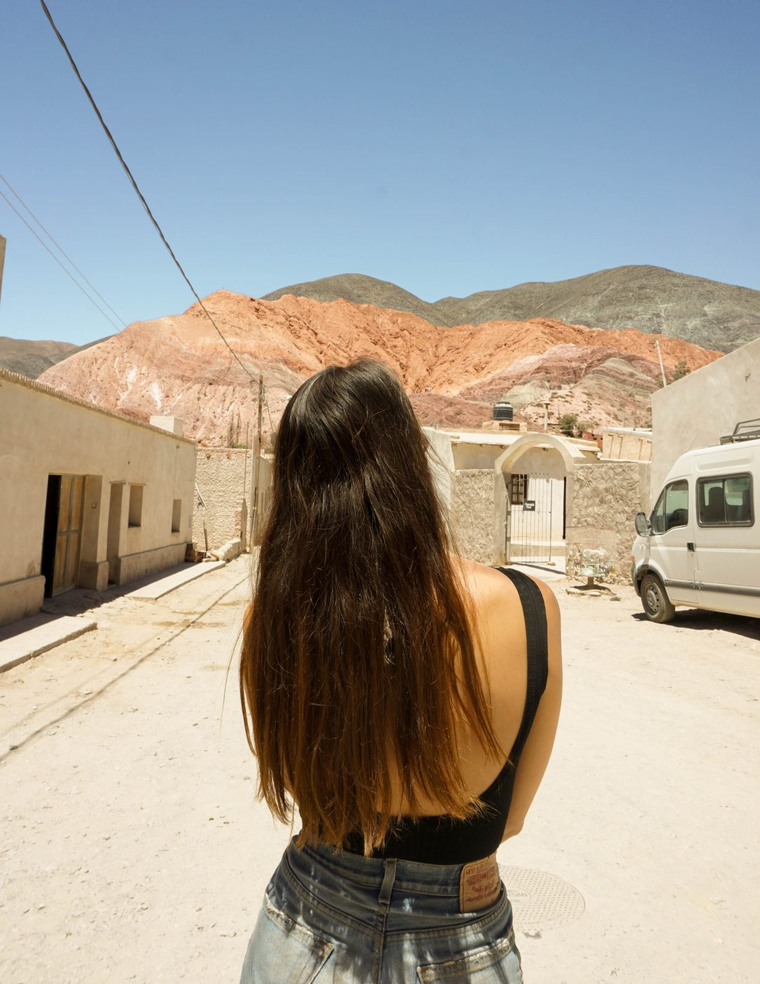 All you need to know to visit Jujuy Argentina Sierra del hornocal Purmamarca