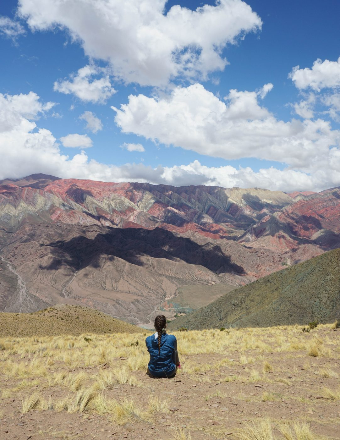 Sierra del hornocal All you need to know to visit Jujuy Argentina