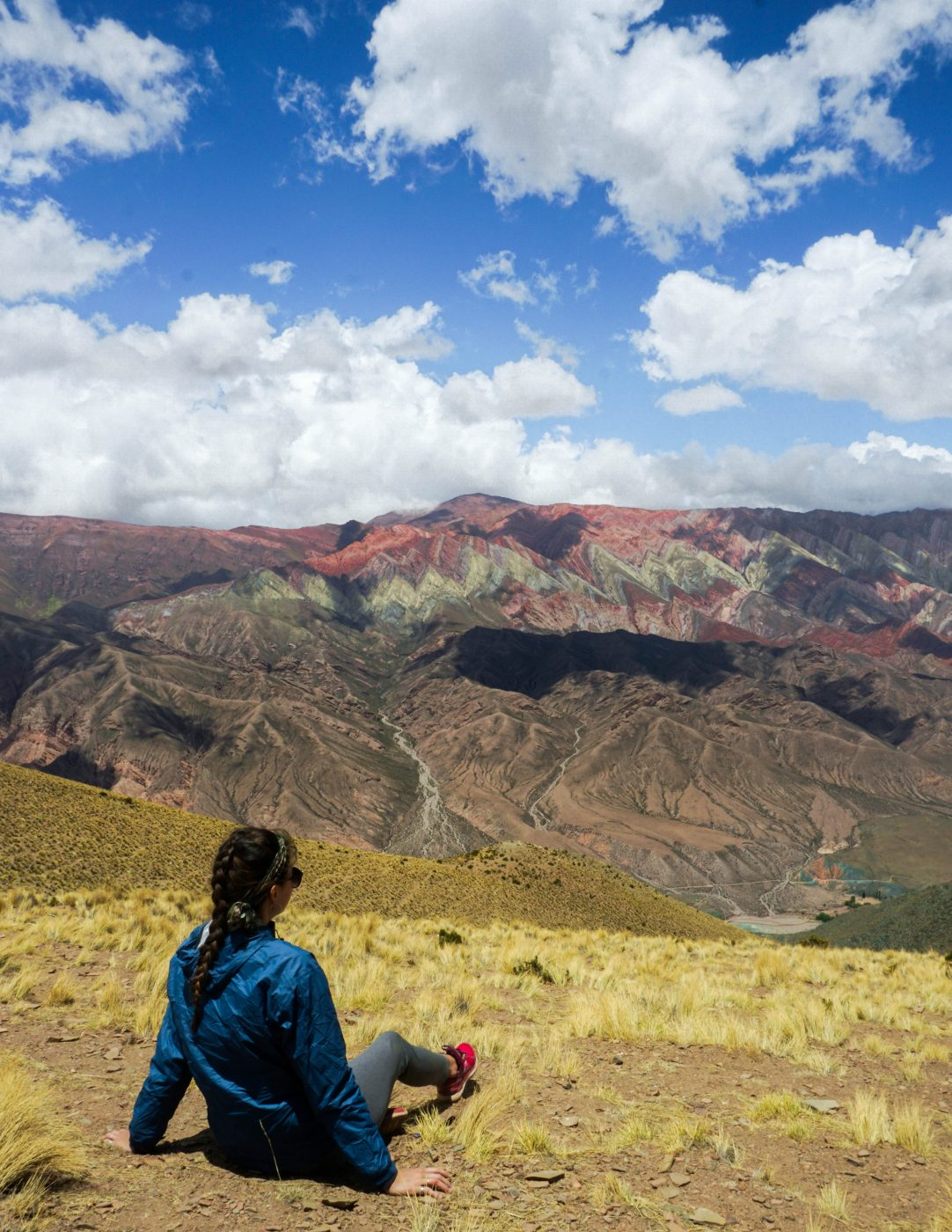Sierra del hornocal All you need to know about Jujuy Argentina