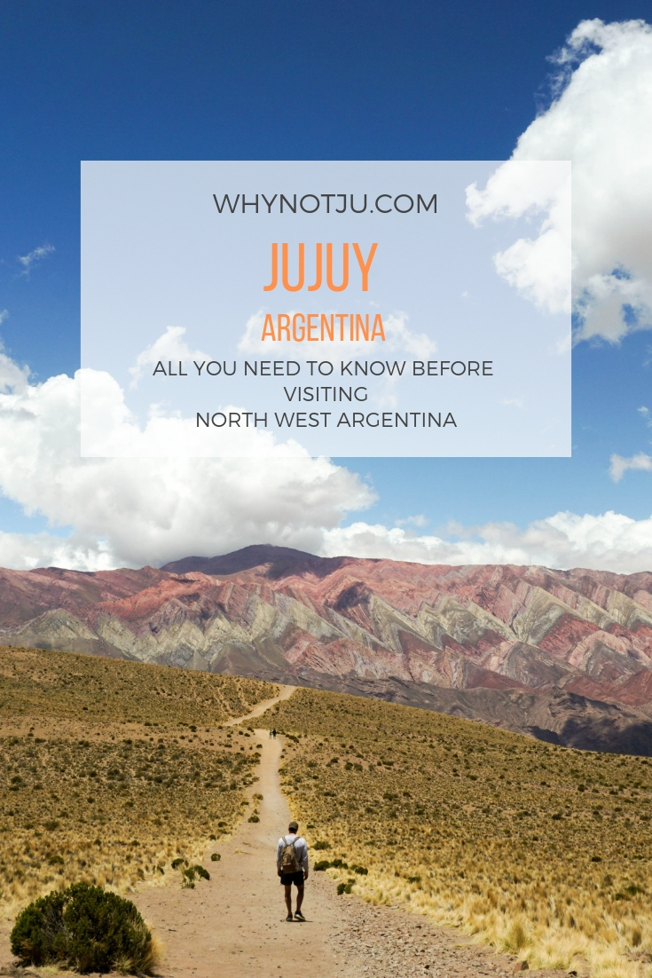 Here is what to see, do and where to visit during your time in Jujuy, basically all you need to know about Jujuy Argentina